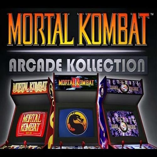 Acheter Mortal Kombat Arcade Kollection Clé Cd Comparateur Prix