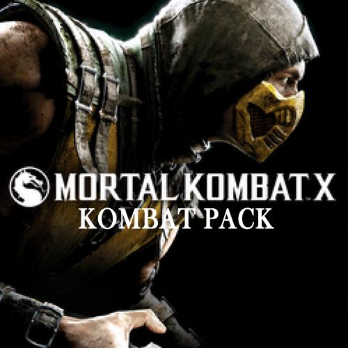 Acheter Mortal Kombat X Kombat Pack Clé Cd Comparateur Prix