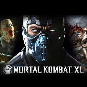 Telecharger Mortal Kombat XL PS4 code Comparateur Prix