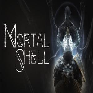 Acheter Mortal Shell Xbox Series X Comparateur Prix