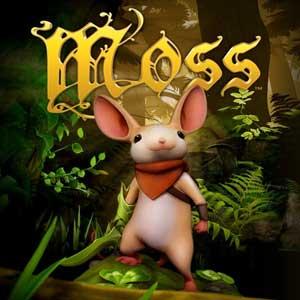 Acheter Moss Clé CD Comparateur Prix