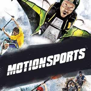 Acheter MotionSports Xbox 360 Code Comparateur Prix