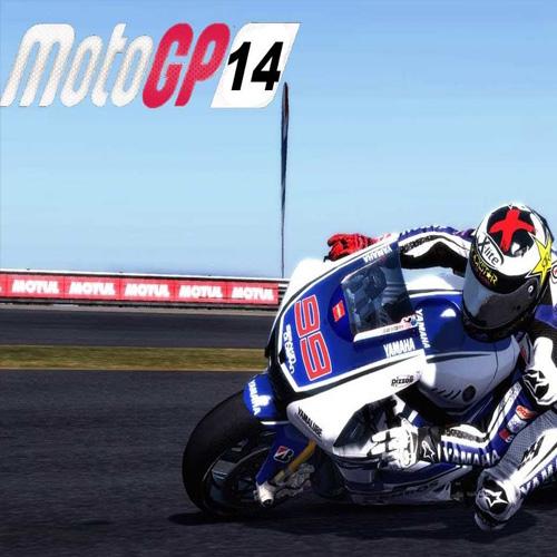 Acheter Moto GP 14 Cle Cd Comparateur Prix