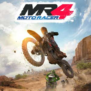 Acheter Moto Racer 4 Xbox One Code Comparateur Prix