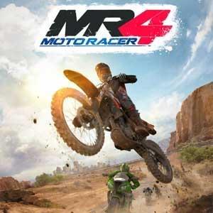 Acheter Moto Racer 4 Season Pass Clé Cd Comparateur Prix