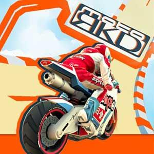 Moto RKD Dash