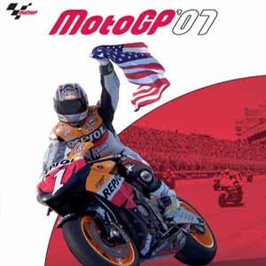 Acheter MotoGP 07 Xbox 360 Code Comparateur Prix