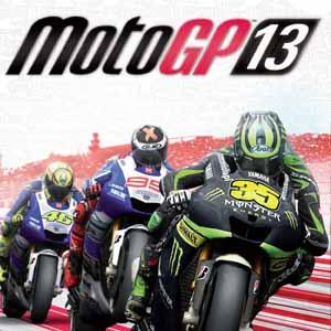 Acheter MotoGP 13 Xbox 360 Code Comparateur Prix