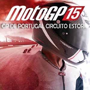 Acheter MotoGP 15 GP de Portugal Circuito Estoril Clé Cd Comparateur Prix