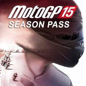Acheter MotoGP 15 Season Pass Clé Cd Comparateur Prix