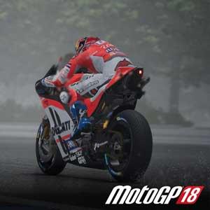 Acheter MotoGP 18 Xbox One Comparateur Prix