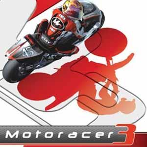 Acheter Motoracer 3 Clé Cd Comparateur Prix