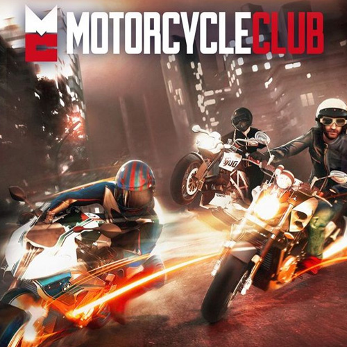 Telecharger Motorcycle Club PS4 code Comparateur Prix
