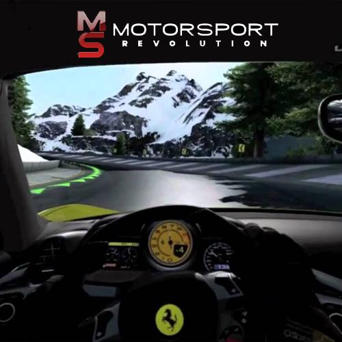Acheter MotorSport Revolution Clé Cd Comparateur Prix
