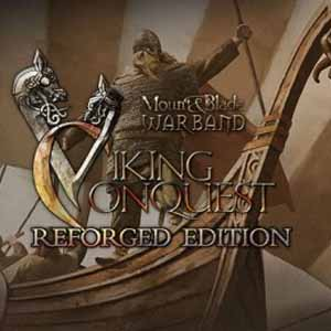 Acheter Mount and Blade Warband Viking Conquest Reforged Edition Clé Cd Comparateur Prix