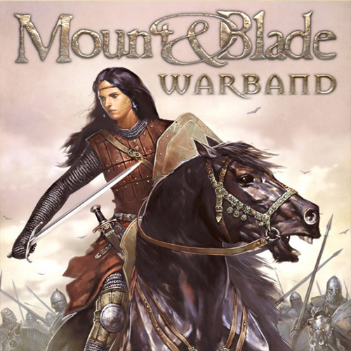 Acheter Mount & Blade Warband Cle Cd Comparateur Prix