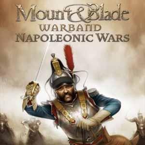 Acheter Mount & Blade Warband Napoleonic Wars Clé Cd Comparateur Prix