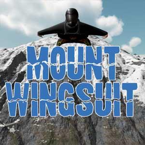 Acheter Mount Wingsuit Clé Cd Comparateur Prix