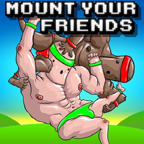 Acheter Mount Your Friends Clé Cd Comparateur Prix