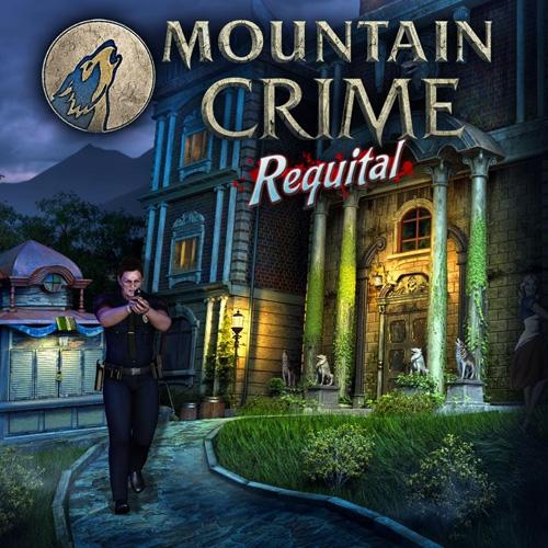 Acheter Mountain Crime Requital Clé Cd Comparateur Prix