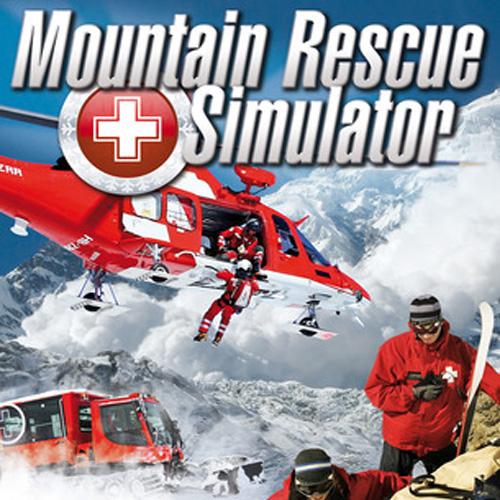 Mountain Rescue Simulator 2014