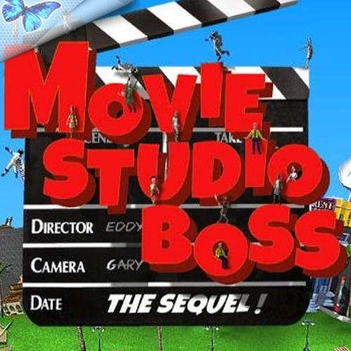 Acheter Movie Studio Boss The Sequel Clé Cd Comparateur Prix