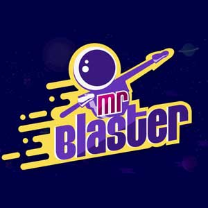 Mr. Blaster