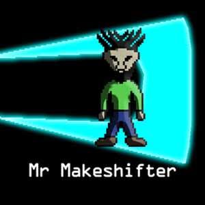 Acheter Mr Makeshifter Clé Cd Comparateur Prix
