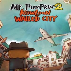 Acheter Mr. Pumpkin 2 Kowloon Walled City Xbox One Comparateur Prix