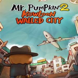 Acheter Mr. Pumpkin 2 Kowloon Walled City Xbox Series Comparateur Prix