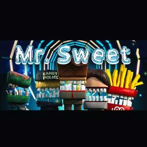 Acheter Mr. Sweet Clé CD Comparateur Prix