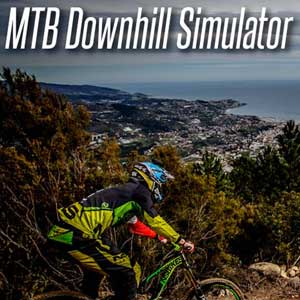 Acheter MTB Downhill Simulator Clé Cd Comparateur Prix