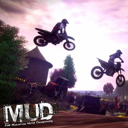 Acheter MUD FIM Motocross World Championship clé CD Comparateur Prix