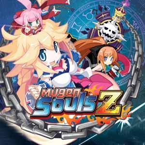 Telecharger Mugen Souls Z PS3 code Comparateur Prix