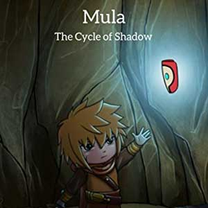 Mula The Cycle of Shadow