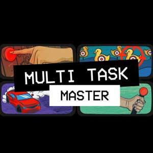 MultiTaskMaster