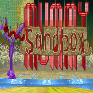 Mummy Sandbox
