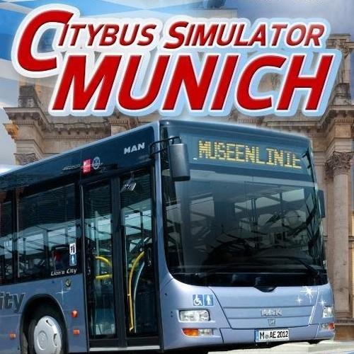 Acheter Munich Bus Simulator Cle Cd Comparateur Prix