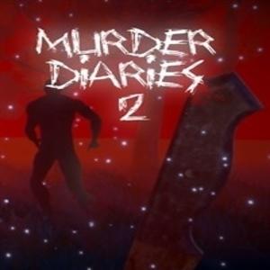 Acheter Murder Diaries 2 Clé CD Comparateur Prix