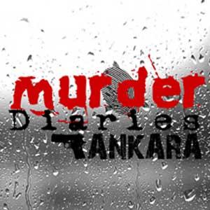 Murder Diaries Ankara