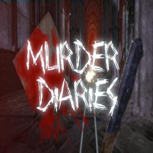 Acheter Murder Diaries Clé CD Comparateur Prix