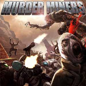 Acheter Murder Miners Clé Cd Comparateur Prix