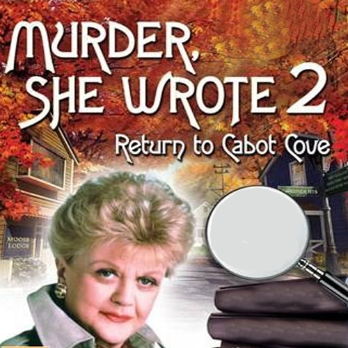 Acheter Murder She wrote 2, Return to Cabot Cove Clé Cd Comparateur Prix