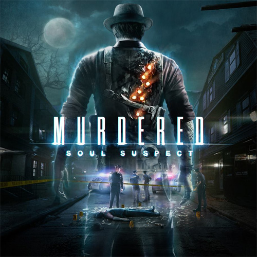 Telecharger Murdered Soul Suspect PS3 code Comparateur Prix