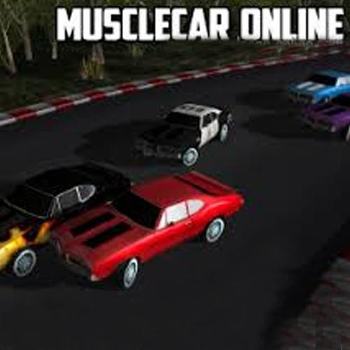 Acheter Musclecar Online Clé Cd Comparateur Prix