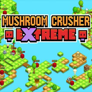 Acheter Mushroom Crusher Extreme Clé Cd Comparateur Prix