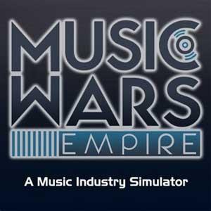 Acheter Music Wars Empire Clé Cd Comparateur Prix
