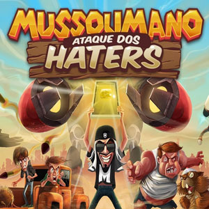 Mussoumano Ataque dos Haters