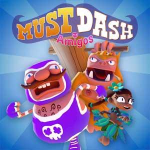 Acheter Must Dash Amigos Nintendo Switch comparateur prix