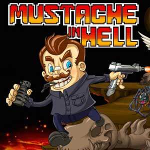 Acheter Mustache in Hell Clé Cd Comparateur Prix